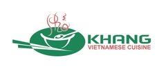 PHO KHANG Logo