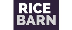The Rice Barn Logo