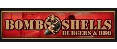 Bombshells Burgers & BBQ Logo