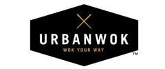 Urban Wok Logo