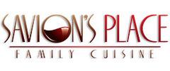 Savions Place Logo