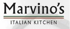 Marvino's Italian Kitchen Logo