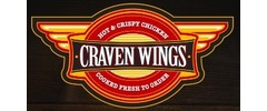 Craven Wings Logo