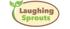 Laughing Sprouts Logo