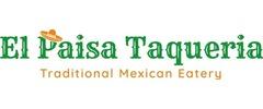 El Paisa Taqueria Logo