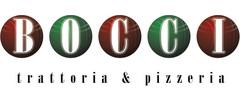 Bocci Trattoria & Pizzeria logo
