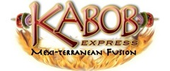 Kabob Express Mexi-Terranean Cuisine Logo