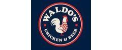 Waldo's Chicken & Beer Logo
