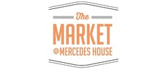 The Market At Mercedes House Logo