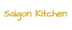 Saigon Kitchen Logo