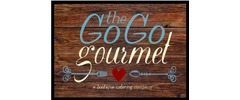The Go Go Gourmet Logo
