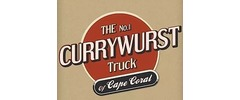 Currywurst Truck Cape Coral Logo