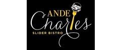 Ande Charles Slider Bistro Logo