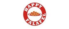 Happy Falafel Logo