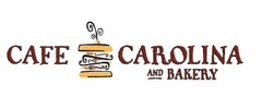 Cafe Carolina and Bakery Logo