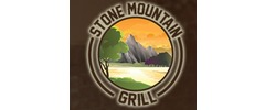 Stone Mountain Grill logo