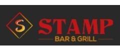 Stamp Bar & Grill Logo