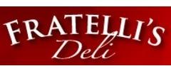 Fratelli's Deli Logo