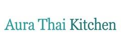 Aura Thai Kitchen Logo