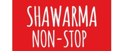 Shawarma Non-Stop Logo