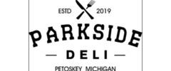 Parkside Deli Logo