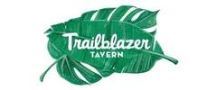 Trailblazer Tavern Logo