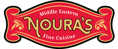 Noura Cafe Logo