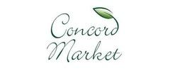 Concord Market Logo