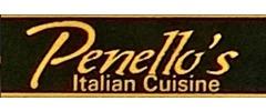 Penello's Italian Cuisine Logo