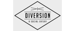 Diversion Eatery Logo