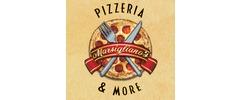 Marsigliano's Pizzeria Logo