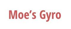 Moe's Gyro Logo