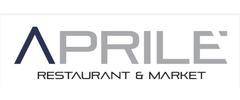 Aprile Restaurant Logo
