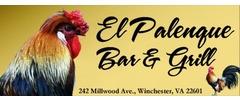 El Palenque Bar & Grill Logo