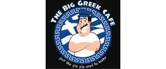 The Big Greek Cafe Logo