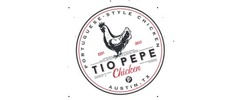 Tio Pepe Chicken Logo