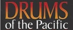 Drums Of The Pacific Logo