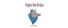 Virgie's BBQ Logo