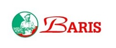 Baris Pasta and Pizza Logo
