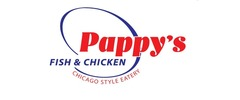 Pappys Chicago Style Eatery Logo
