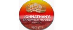 Johnathan's Sandwich House Logo