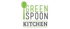 Green Spoon Kitchen logo
