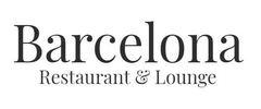Barcelona Restaurant & Lounge Logo