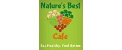 Natures Best Cafe Logo