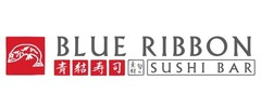 Blue Ribbon Sushi Bar Logo