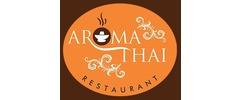 Aroma Thai Santa Clarita Logo