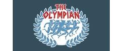 Olympian Greek & American Logo