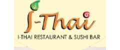 I-Thai Restaurant & Sushi Bar Logo