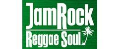 Jamrock Reggae Soul Logo