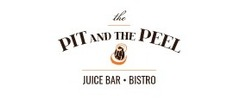 The Pit and The Peel Logo